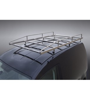 Connect L2 H1 2014- roof rack stainless - 110.07.01B.003 - Roofrack - Unspecified