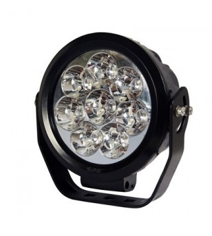 "Flextra LED Spots 7"" 80W - 1023-581608 - Lighting - Flextra LED"