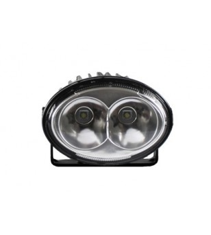 Flextra LED 2x10W - 1023-2079 - Lighting - Flextra LED - Verstralershop
