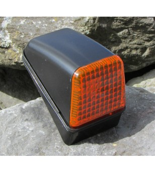 Rooflight LED Volvo Style - Amber - 88467 - Lighting - Verstralershop Toplights