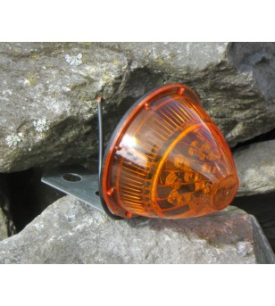 Toplight LED Oldschool Amber