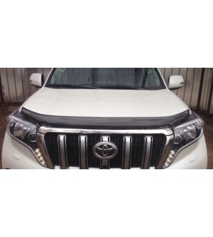 Landcruiser 150 14- Hood Guard - 39361 - Other accessories - Unspecified
