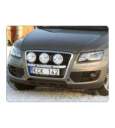 Audi Q5 Q-Light/3 - Q900146 - Bullbar / Lightbar / Bumperbar - QPAX Q-Light