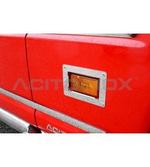 Scania L - SKIRT LIGHT SURROUND