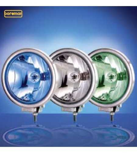 Boreman 0980 Blue Chrome - 1001-0980-CB - Verlichting - Boreman Lights