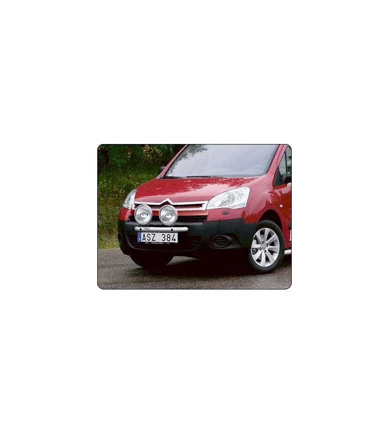 Berlingo 08- Q-Light/2