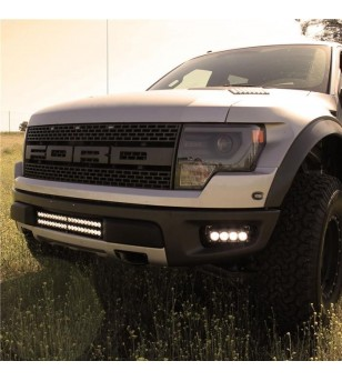 Baja Designs OEM - Ford Raptor Fog Pocket Mount Kit