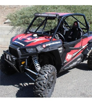 Baja Designs OEM - Polaris RZR 30 inch OnX6 Roof Mount Kit