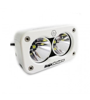 Baja Designs S2 Pro - LED Flood-Work - White - 480006WT - Lighting - Verstralershop
