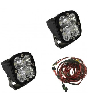Baja Designs Squadron Pro - Pair Driving-Combo LED - 497803 - Lighting - Baja Designs Squadron Pro - Verstralershop
