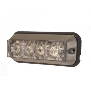 Flextra Strobe4 Yellow - 587014 - Lighting - Flextra Work - Verstralershop