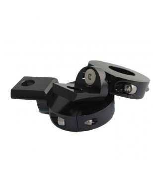 Baja Designs LED - MC - 7-8 inch Engine Cage Clamp Kit - Black - 660083 - Verlichting - Unspecified