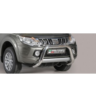 L200 EC Approved Super Bar Inox