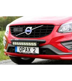 Q-LED Volvo XC60 08+ - QL90001 - Bullbar / Lightbar / Bumperbar - QPAX Q-Led