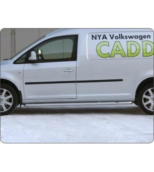 Caddy 11- Maxi S-Bar - S900088 - Sidebar / Sidestep - QPAX S-Bar - Verstralershop