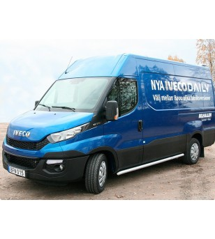 Iveco Daily L2 2014- S-bar
