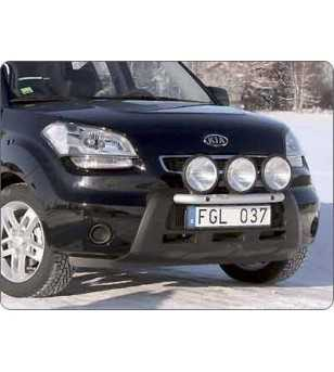 Soul 09- Q-Light/3 - Q900072 - Bullbar / Lightbar / Bumperbar - QPAX Q-Light
