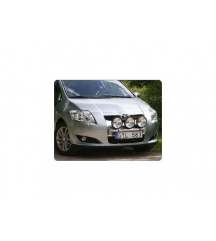 Auris 07- Q-Light/3 - Q900154 - Bullbar / Lightbar / Bumperbar - QPAX Q-Light