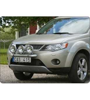 Outlander 07-09 Q-Light/3 lightbar