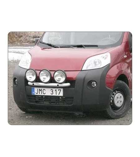 Bipper 08- Q-Light/3 - Q900082 - Bullbar / Lightbar / Bumperbar - QPAX Q-Light