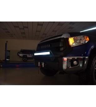 "Tundra 07-13 Light Bar for 30"" LED Light."