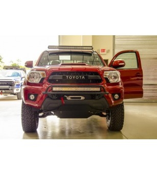 "Tacoma 05-11 Light Bar for 30"" LED Light. - T0530OR - Bullbar / Lightbar / Bumperbar - N-Fab Light Bar"