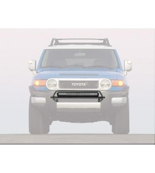 "FJ Cruiser 06-14 Light Bar for 30"" LED Light. - T0630OR - Bullbar / Lightbar / Bumperbar - N-Fab Light Bar"