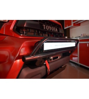 "2016 Toyota Tacoma Off-Road Light Bar for 30"" LED Light - T1630OR - Grille - N-Fab Light Bar"