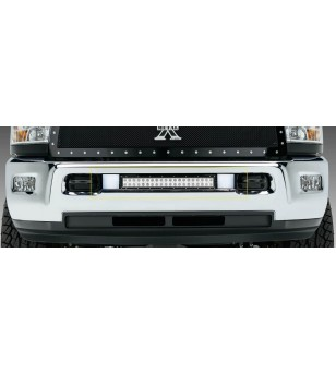 Ram PU 2500 / 3500 TORCH Series LED Light Grille