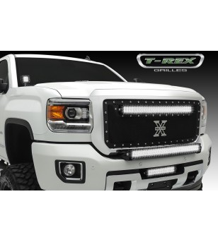 "GMC Sierra HD 2015 TORCH Series LED Light, 1 - 12"" LED Bar"