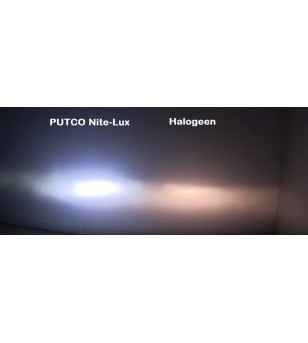 Putco Nite-Lux LED kit 12-24V (set van 2 lampen)