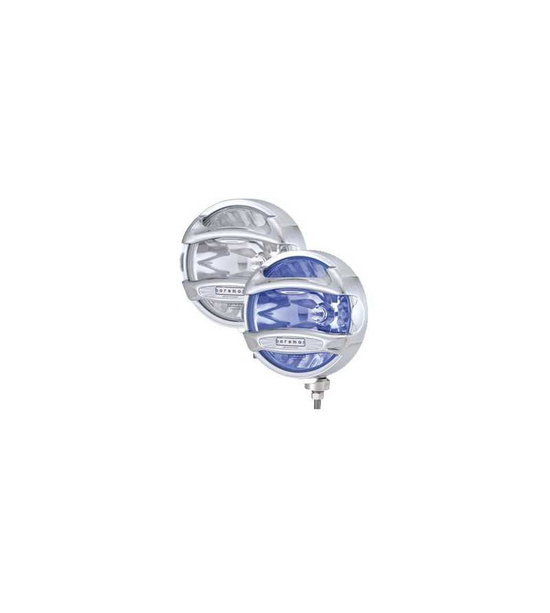 Boreman 0705 Blue Chrome - 1001-0705-B - Lighting - Boreman Round - Verstralershop
