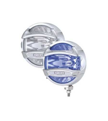 Boreman 0705 Blue Chrome - 1001-0705-B - Lighting - Boreman Round