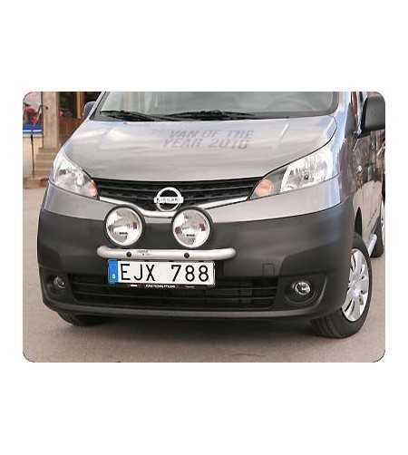 NV200 10- Q-Light/2 - Q900156 - Bullbar / Lightbar / Bumperbar - QPAX Q-Light