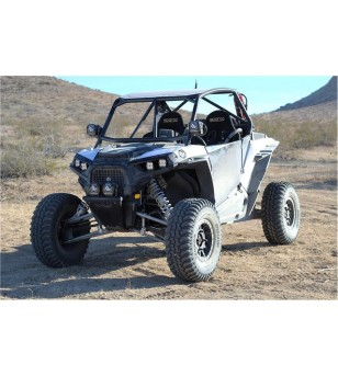 "Baja Designs Polaris, RZR 900 Headlight Kit ""Unlimited"" squadron pros - 447017 - Lighting - Verstralershop"