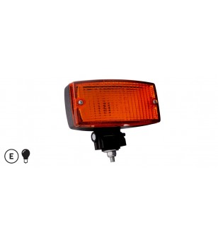 3123 Position Light Amber - 3123.0000100 - Lighting - SIM Lights