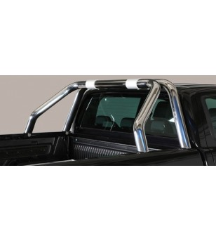 Ranger D.C. 16- Roll Bar Design - RLD/295/IX - Rollbars / Sportsbars - Unspecified