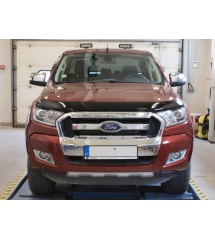 Ford Ranger 16- Stone Guard