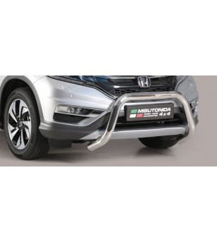 CR-V 16- Super Bar Inox - SB/405/IX - Bullbar / Lightbar / Bumperbar - Unspecified