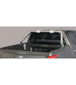 Fullback D.C. 16- Roll Bar Design - RLD/406/IX - Rollbars / Sportsbars - Unspecified