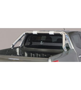 Fullback D.C. 16-, Roll Bar Mark Design - RLD/K/406/IX - Rollbars / Sportsbars - Unspecified