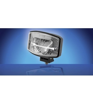 Boreman LED Driving Lamp with light-bar - Brilliant Silver - 1001-1685 - Verlichting - Boreman Lights