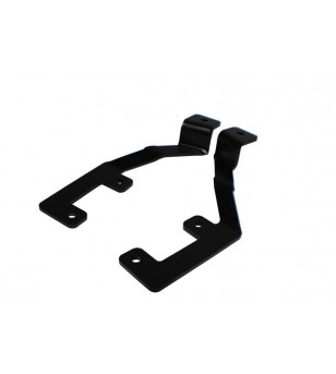 Baja Designs GM, Colorado/Canyon 15-16 Hood Mount