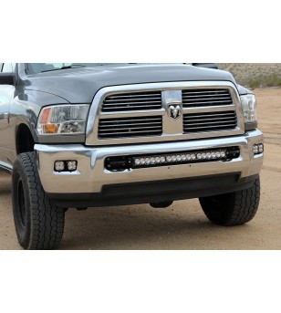 "Dodge Ram 2500/3500 03-17 Baja Designs 30"" Bumper Mount Kit - 448330 - Other accessories - Verstralershop"