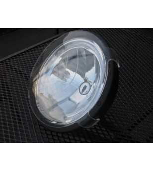 Luminator Compact cover transparant
