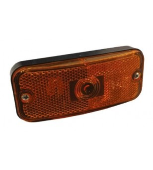 3182 Position Light Amber - 3182.0000100 - Lighting - SIM Lights