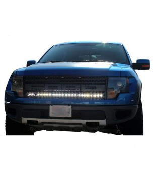 Ford Raptor 10-15 - Baja Designs OnX6 - LED Light Bar Kit - 40 inch - 457513 - Lighting - Baja Designs Vehicle Specific Kits - V