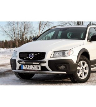 Q-LED Volvo XC70 08+ - QL90008 - Bullbar / Lightbar / Bumperbar - QPAX Q-Led