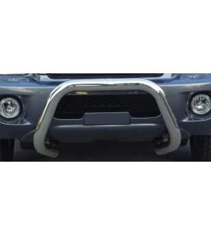 Hyundai Santa Fe 2005-2006 Super Bar - SB/111/IX - Bullbar / Lightbar / Bumperbar - Unspecified