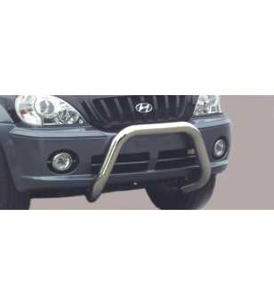 Hyundai Terracan 2000-2004 Super Bar
